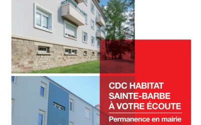 Permanence CDC habitat