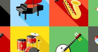 Reprise des cours en présentiel à l'Ecole Municipale de musique