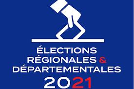 Elections Régionales et Départementales 2021