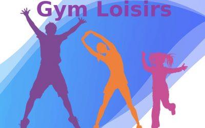 Reprise Gym Loisirs